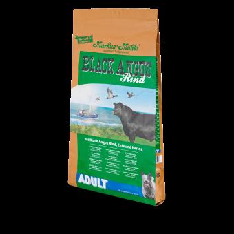 black angus adult τροφή για σκύλους-15kg