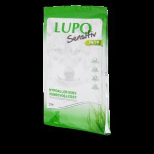 lupo sensitiv 24 10 τροφή για σκύλους πληρης υποαλλεργική