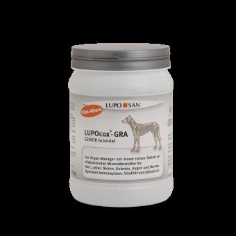 lupocox για ηλικιωμένους σκύλους