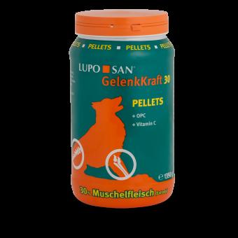 luposan gelenkkraft 30 Συμπλήρωμα διατροφής για τις αρθρώσεις σκύλων