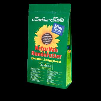 naturnah τροφή για μικρόσωμα σκυλιά 5 κιλά