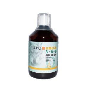 lupo omega 369 premium